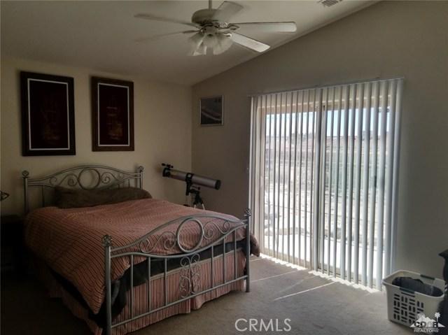 6595 Persia Avenue 29 Palms, CA 92277 - MLS #: 218019242DA