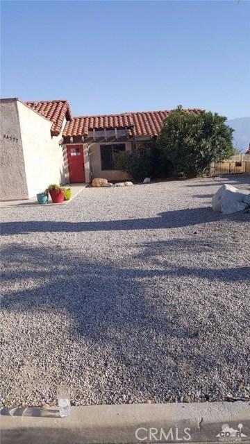 64577 Vardon Court Court, Desert Hot Springs, CA 92240
