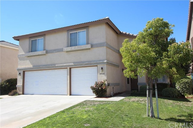 39540 Saint Honore Drive Murrieta, CA 92563 is listed for sale as MLS Listing IV16158546