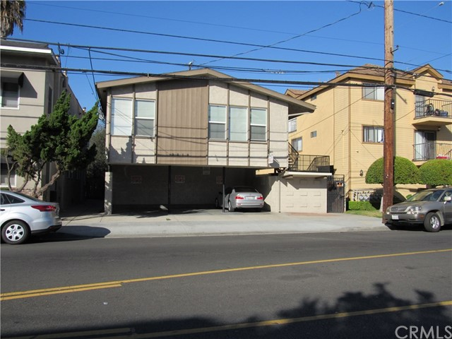 Residential Income for Sale at 2219 E 10th Street 2219 E 10th Street Long Beach, California 90804 United States