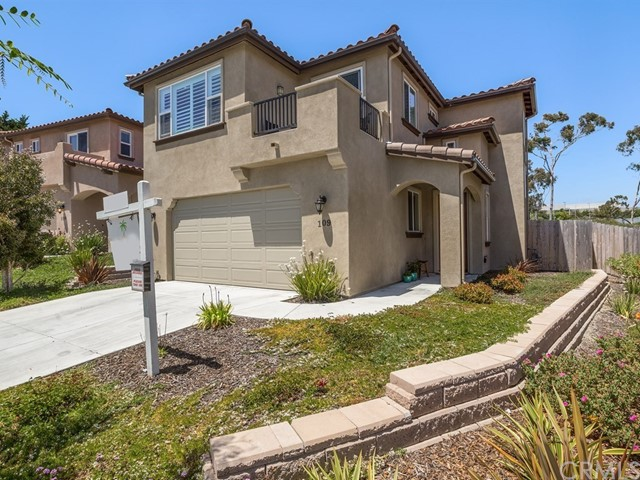 109 Village Circle, Pismo Beach, CA 93449