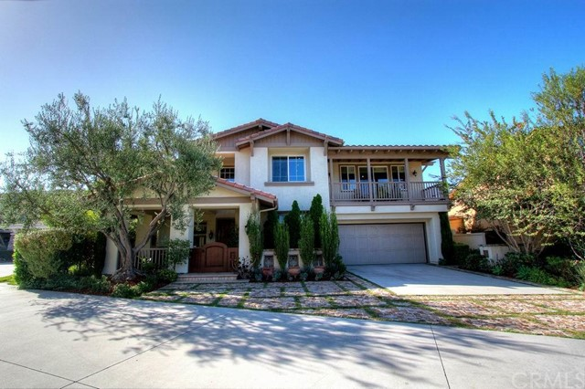 Single Family Home for Sale at 22 Chaparral Court Rancho Santa Margarita, California 92688 United States