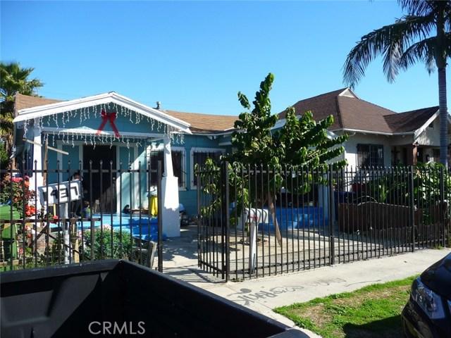 1437 E 25th St, Los Angeles, CA 90011 Photo