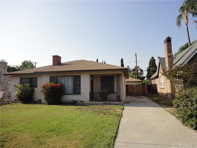 , CA  is listed for sale as MLS Listing IV17267437