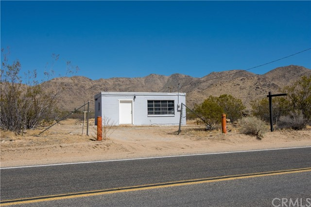 24945 Old Mine Road, Apple Valley, CA, 92307
