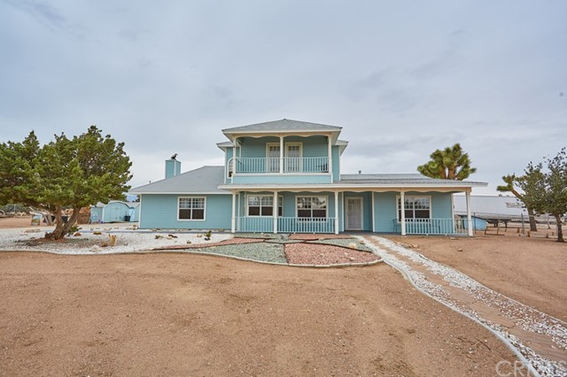 9536 Hatfield Road Oak Hills, CA 92344 - MLS #: CV18066842