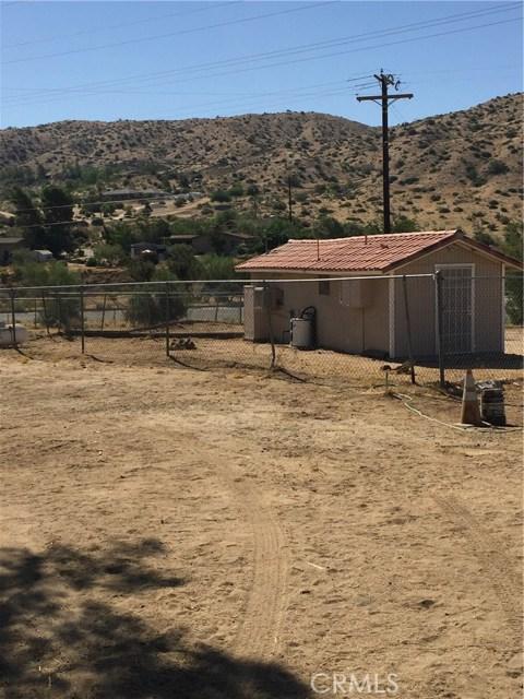 49366 Canyon House Road Morongo Valley, CA 92256 - MLS #: JT17243634