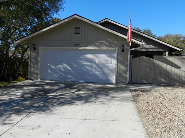 2299 Ridge Rider Rd, Bradley, CA 93426 Photo