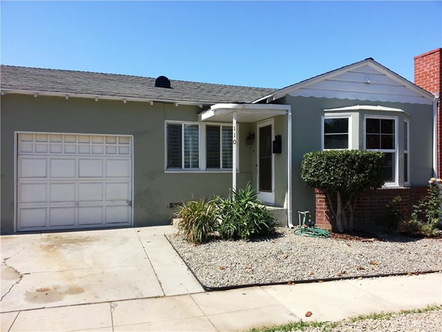 Single Family Home for Rent at 110 Orange Grove St Placentia, California 92870 United States