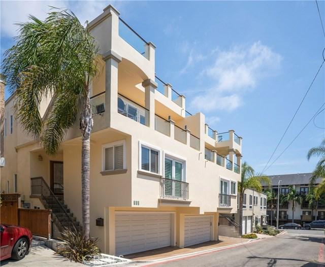 224 Culper Court  Hermosa Beach CA 90254