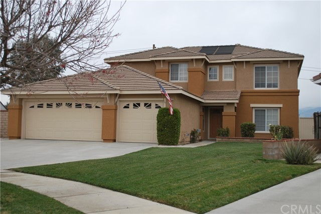 26312 Margarita Ln, Loma Linda, CA 92354 Photo