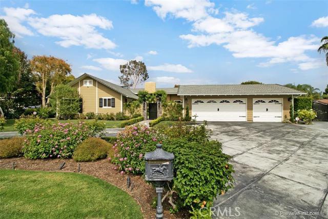 Featherhill Drive, Villa Park, CA, 92861 Primary Photo
