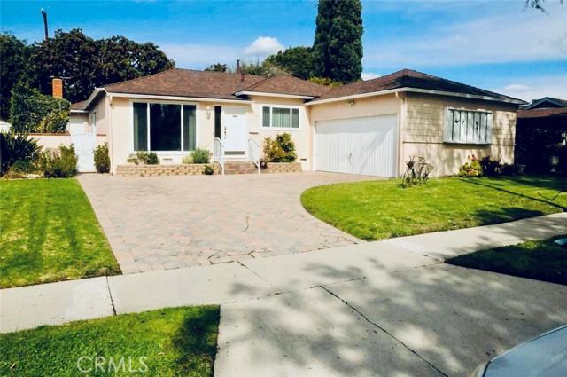 4509 Jasmine Culver City CA 90232