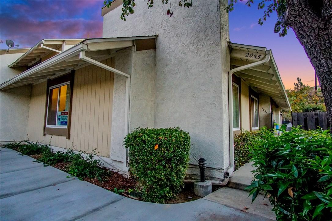 2055  Dacian Street, Walnut, California