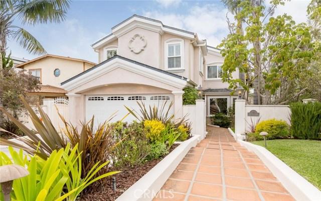 519 S Juanita Avenue, Redondo Beach CA 90277