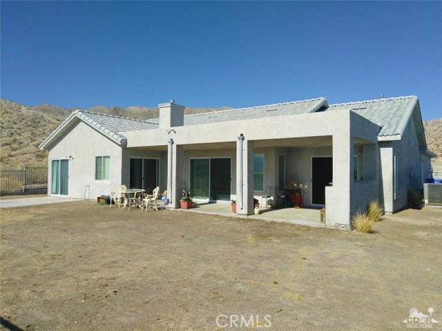 10655 Bernardo Way Desert Hot Springs, CA 92240 - MLS #: 218018608DA