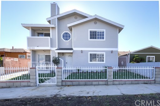 Single Family Home for Sale at 1538 W 205th Street Torrance, California 90501 United States