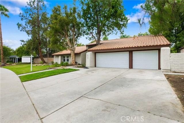 18955 Vintage Street Northridge, CA 91324 is listed for sale as MLS Listing IV18161493