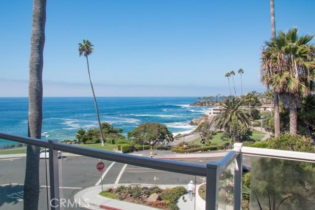 496  Cliff Drive, Laguna Beach, California