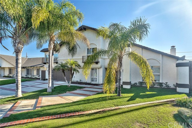 17872  Beckley Circle, Villa Park, California