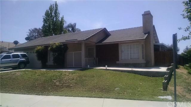 25533 Stuyvesant Street Moreno Valley, CA 92557 is listed for sale as MLS Listing PW16123454