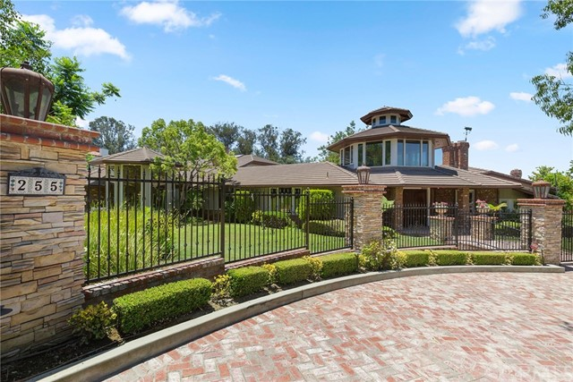 255  Peralta Way 92807 - One of Most Expensive Homes for Sale