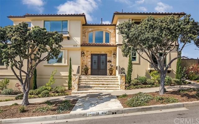Single Family Home for Rent at 511 Ruby Street Redondo Beach, California 90277 United States