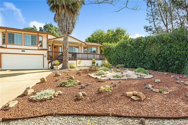 17377 Greenridge Road Hidden Valley Lake, CA 95467 - MLS #: LC18102683