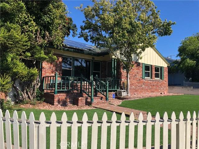 4636 Bulova Street, Torrance, California 90503, 3 Bedrooms Bedrooms, ,1 BathroomBathrooms,Single family residence,For Sale,Bulova,SB20064702