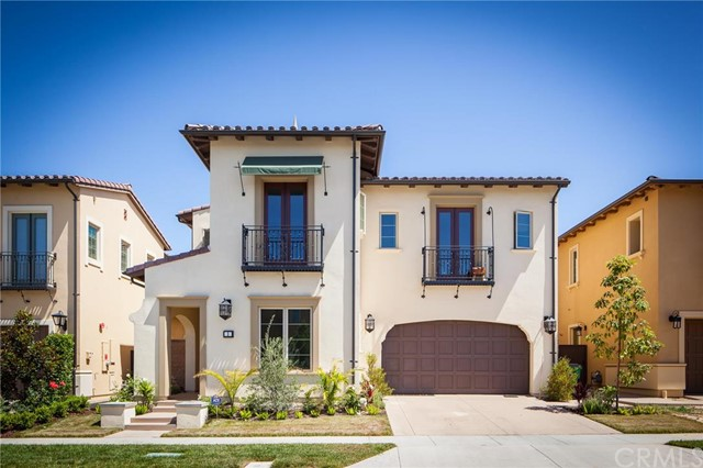 Single Family Home for Sale at 3 Lonestar Irvine, California 92602 United States