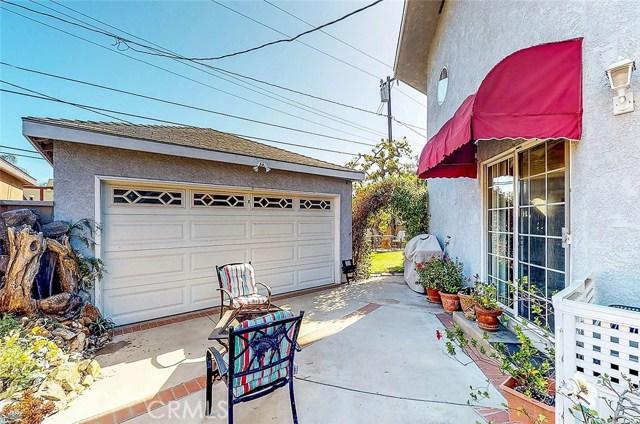 4722 Camerino Lakewood, CA 90712 - MLS #: PW18087804