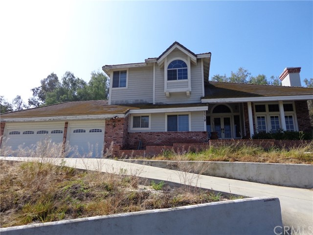7710 E Autry Drive Anaheim Hills, CA 92808 is listed for sale as MLS Listing PW17160409
