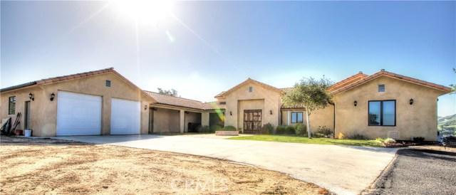 Property for sale at 6851 Long Canyon Road, Santa Maria,  California 93454