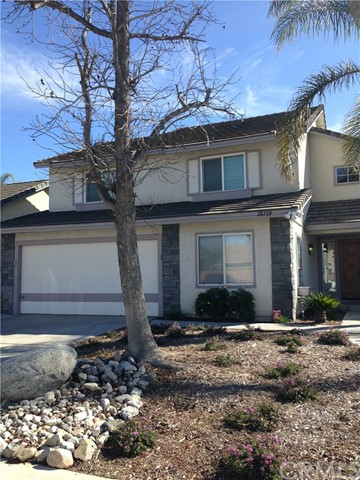 Single Family Home for Rent at 28739 Dijon Court Menifee, California 92584 United States
