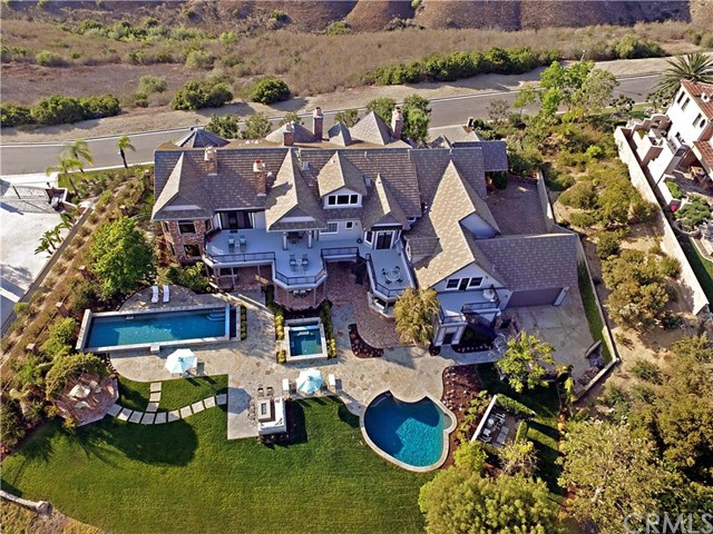 Single Family Home for Sale at 4725 Green Crest Drive Yorba Linda, California 92887 United States