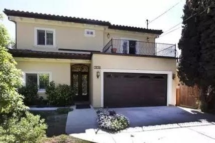 Single Family Home for Sale at 3836 Oak Hill Avenue Los Angeles, California 90032 United States