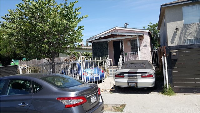 2417 E 113th Street Los Angeles, CA 90059 - MLS #: WS18187356