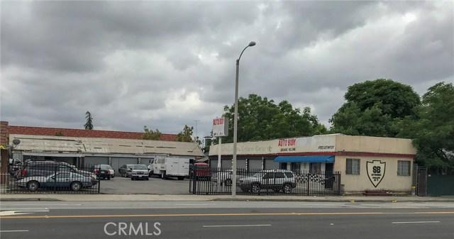 285 E 5th Street San Bernardino, CA 92410 - MLS #: OC18113689