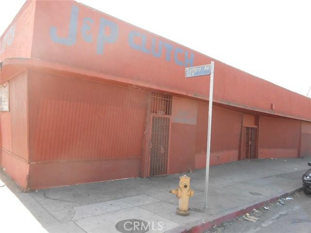 926 E Anaheim Street Wilmington, CA 90744 - MLS #: RS17260746