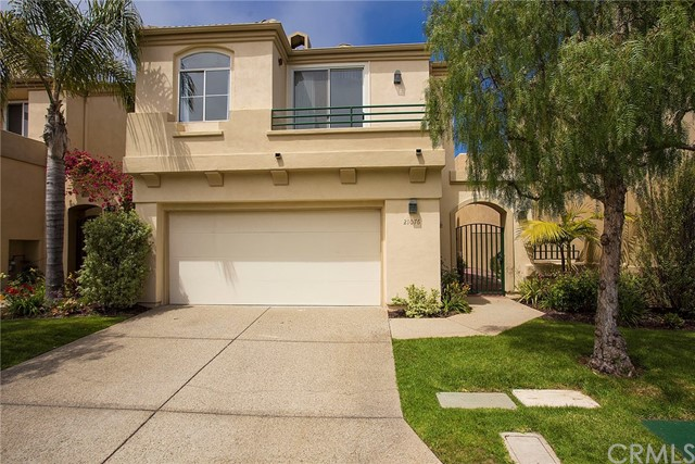 Single Family Home for Rent at 21076 Tomlee Avenue Torrance, California 90503 United States