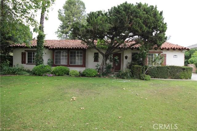 245 Las Flores Avenue, Arcadia, CA, 91007