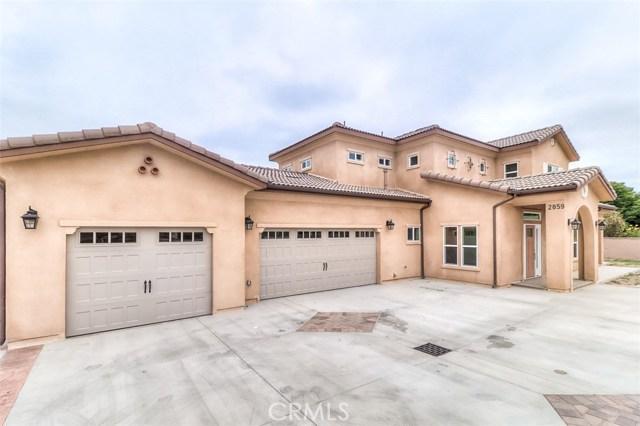 2859 Parkway Ave  El Monte CA 91732