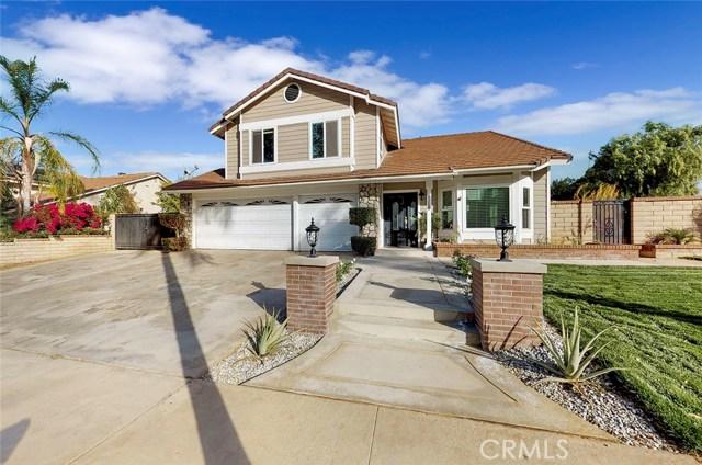 2531 Oak Avenue, Corona, California