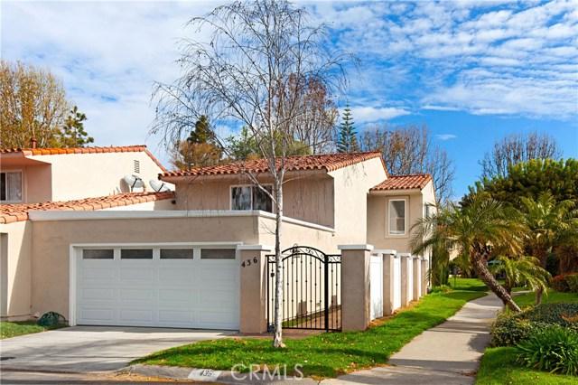436 Vista Roma  Newport Beach CA 92660
