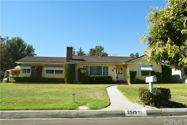 2515 Albert Way, Arcadia, CA 91007