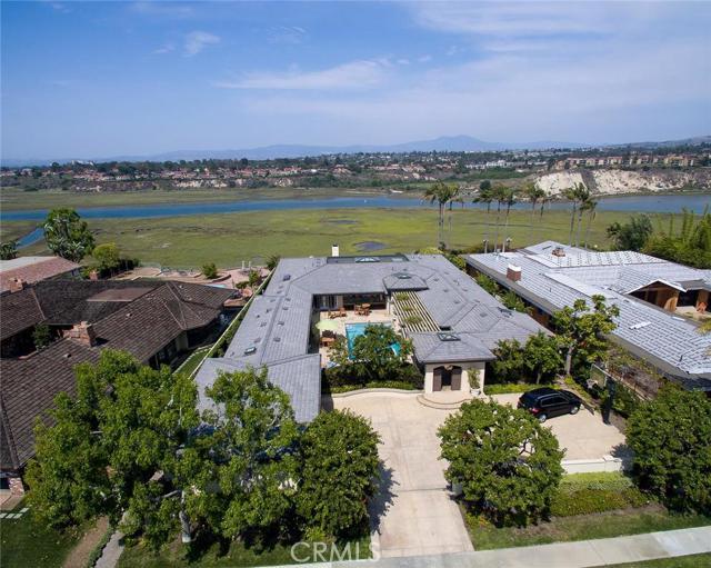 Galaxy Drive Newport Beach Ca