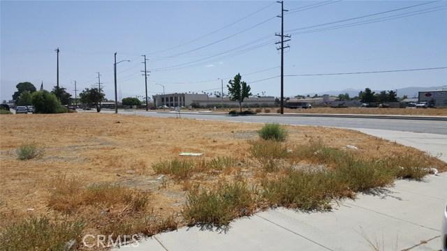 0 Buena Vista San Jacinto, CA 92583 - MLS #: SW17193644