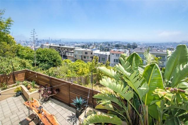 755 Corbett Av, San Francisco, CA 94131 Photo 1