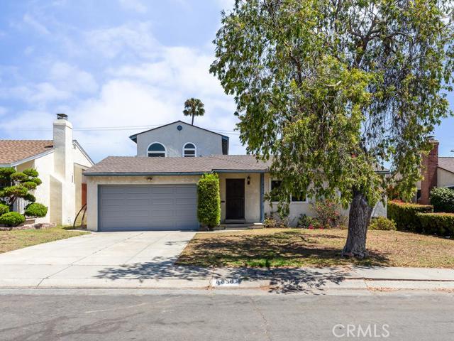 8836 Croydon Avenue, Los Angeles CA 90045