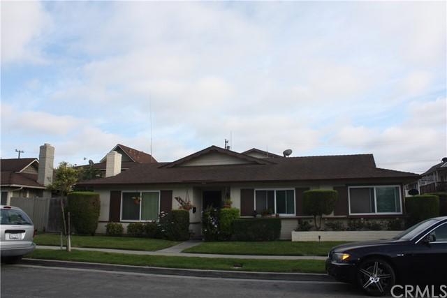 7632 Volga Drive Huntington Beach, CA 92647 is listed for sale as MLS Listing OC17098472